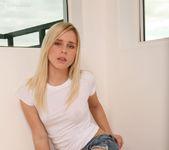 Kara Duhe - Jean Shorts 4