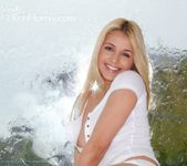 Sandy Summers - White 6