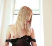 Kara Duhe - Black Lingerie 9