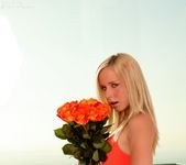 Kara Duhe - Orange 4