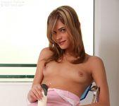 Meggan Mallone - Pink 12