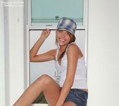 Meggan Mallone - Hat 5