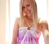 Kara Duhe - Floral dress 3