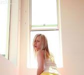 Kara Duhe - Floral dress 6
