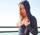 Kara Duhe - Blue Hood 7