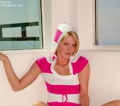 Riley Ray - Pink Stripe 5