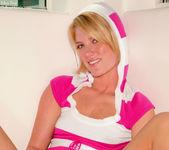 Riley Ray - Pink Stripe 14
