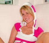 Riley Ray - Pink Stripe 15
