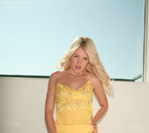 Holly Van Hough - Yellow 4