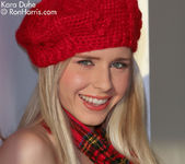 Kara Duhe - Red Hat 9
