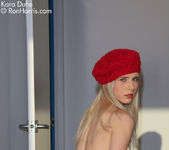 Kara Duhe - Red Hat 14
