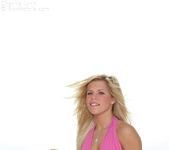 Charlie Lynn - Pink Top 2