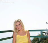 Charlie Lynn - Yellow 5