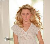 Kara Duhe - White Door 3