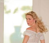 Kara Duhe - White Door 9