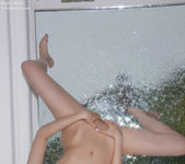 Kaylee Heart - Window 15