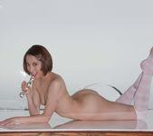 Kaylee Heart - Pink 15