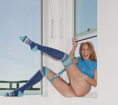 Nikki Brooks - Blue 5