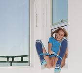Nikki Brooks - Blue 6