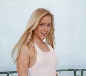 Kara - White Dress 9