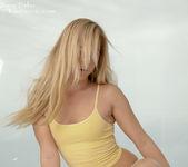 Kara - Yellow Dress 7