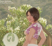 Katie Michaels - Flowers 10