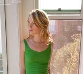 Sara James - Green 2