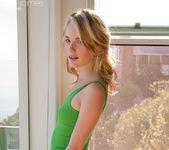 Sara James - Green 7