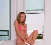 Kasey Chase - Pink Bikini 2