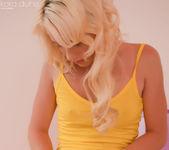 Kara Duhe - Chrome Yellow 4
