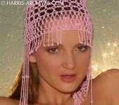 Sandra Shine - Pink Hat 7