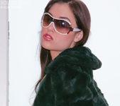 Sasha Grey - Fur 2