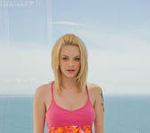 Bree Daniels - Pink & Orange 2