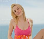 Bree Daniels - Pink & Orange 6