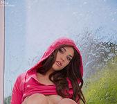 Mila - Pink Hood 5