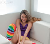 Allie Haze - Multi Socks 4