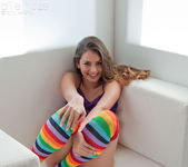 Allie Haze - Multi Socks 5