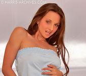 Sanja - Blue Dress 4