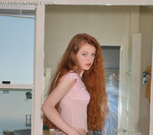 Nicole - Pink Panties 11