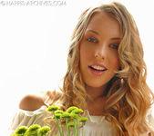 Felix - Green Flowers 2