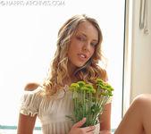 Felix - Green Flowers 3