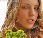 Felix - Green Flowers 11