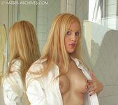 Samantha - White Shirt 12