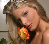 Cayenne - Rose 9