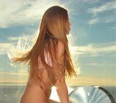 Ashton Gray - Pink 8