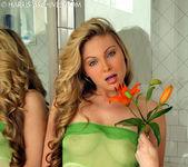 Jesse Capelli - Orange Lily 12