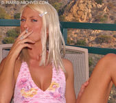 Kelli Marie - Smoking 14
