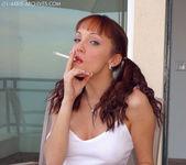 Tiffany - Smoking 2