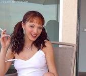 Tiffany - Smoking 3