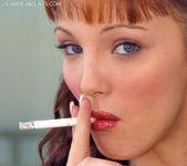 Tiffany - Smoking 4